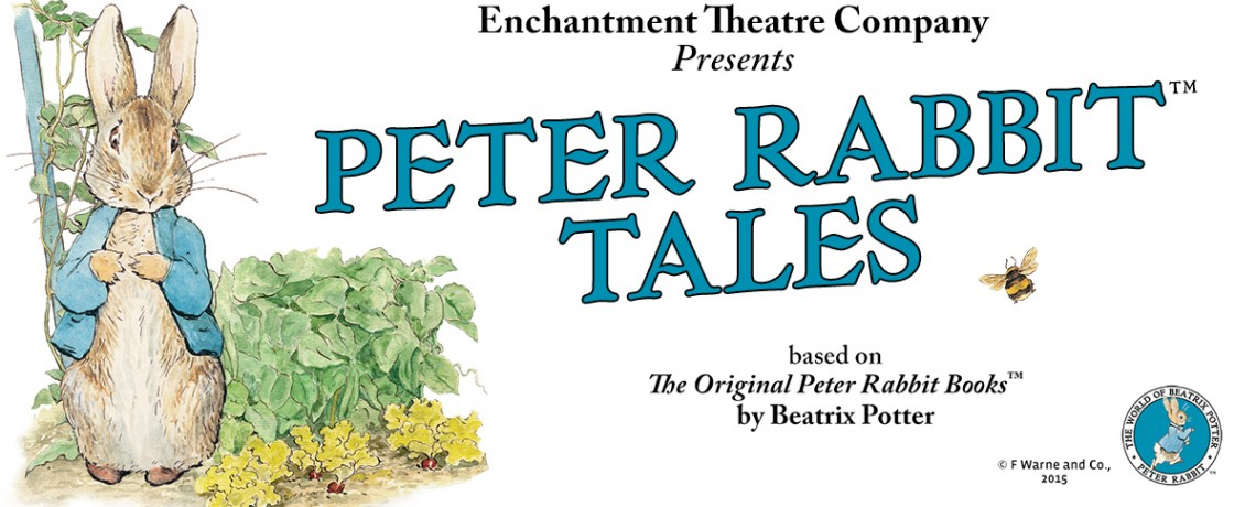 Peter Rabbit™ Tales