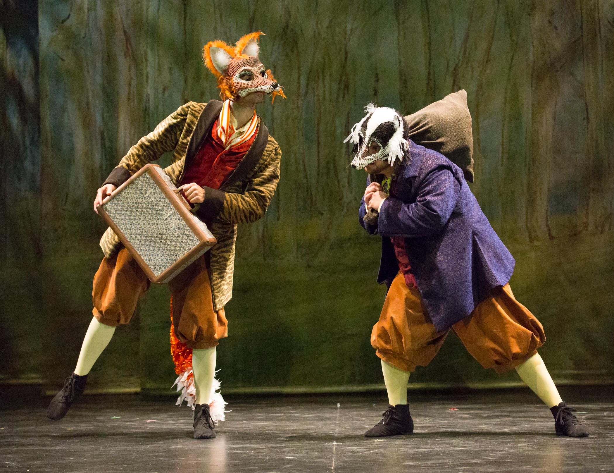 Peter Rabbit™ Tales - Enchantment Theatre Company